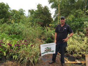 Ray Maki - Owner of Permaculture Kauai